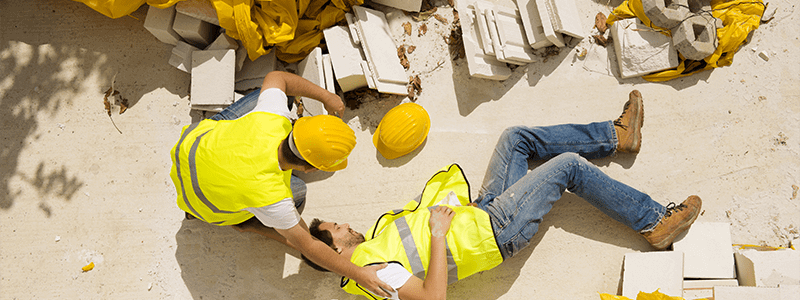 Construction Accident Attorneys in Fresno County