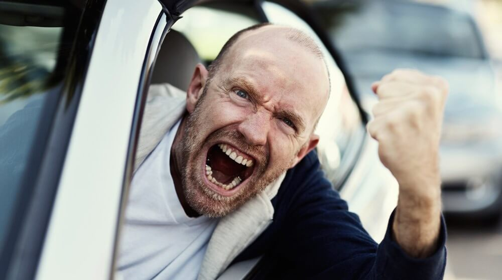 Is Your Behavior Behind the Wheel Putting You at Risk for a Road Rage Accident?