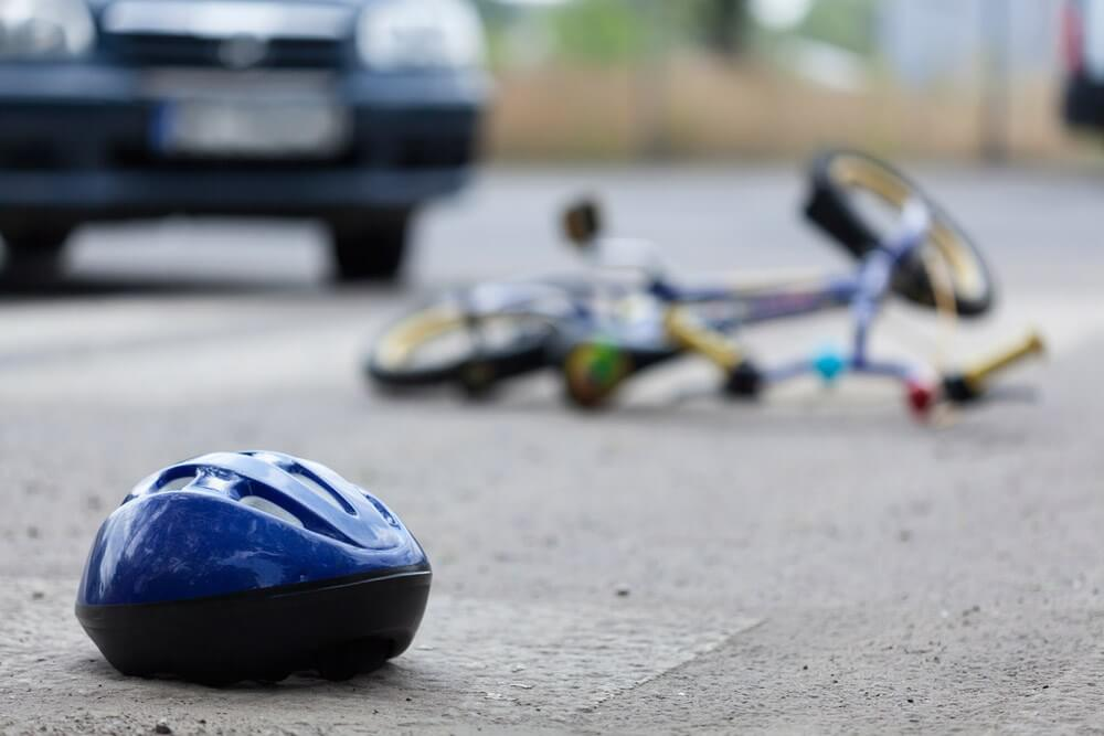 Davis, CA – Bicyclist Struck by Vehicle on 3rd St
