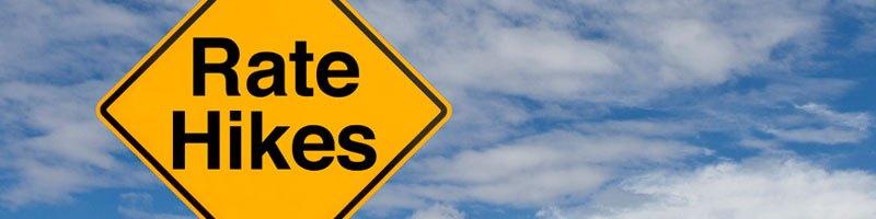 Three Reasons Car Insurance Rates Are Increasing