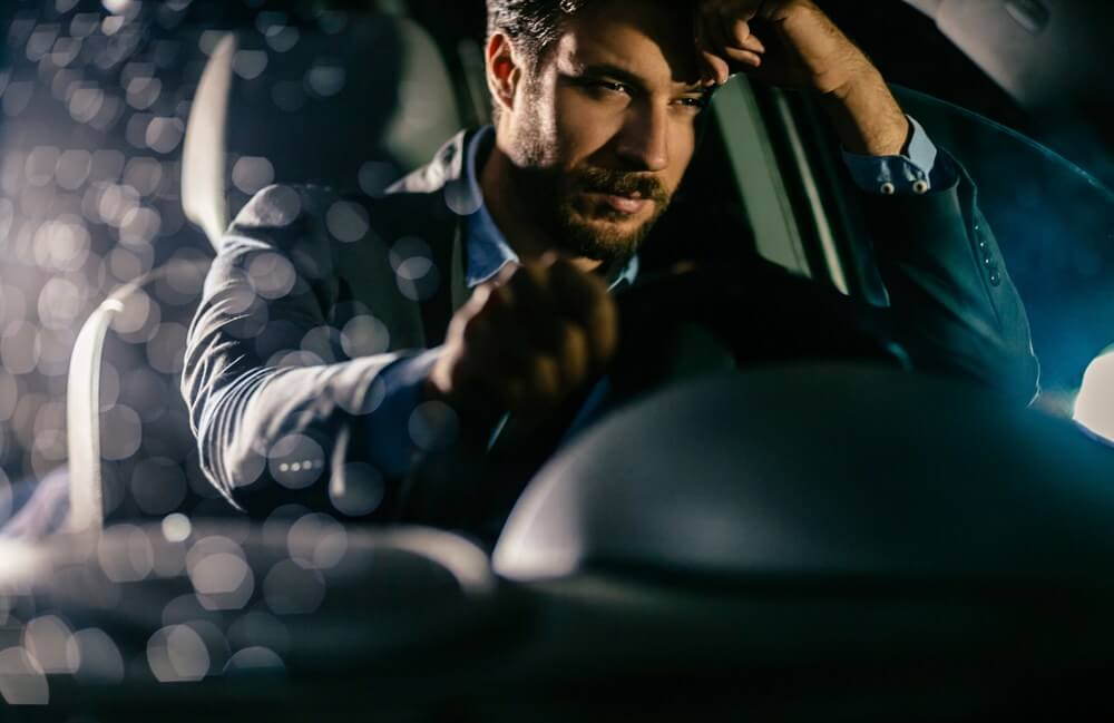 Drowsy Driving is a Real Danger on California Roads