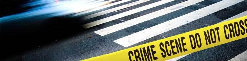 Fresno Pedestrian Killed in Highway 99 Accident