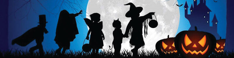 Halloween Falls While Trick or Treating – Is the Property Owner Liable?