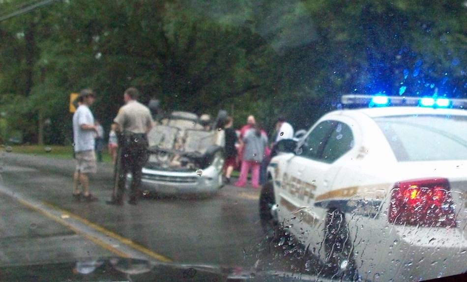 Head-On Collision in Selma Kills One Person