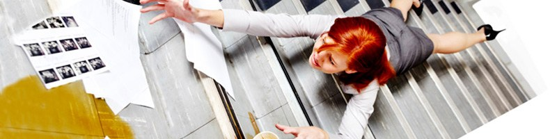 How Much is My Slip and Fall Accident Worth?