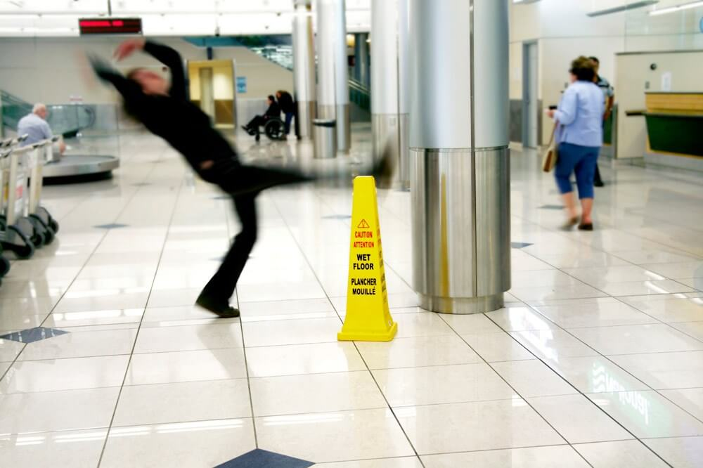 Steps to Take to Ensure You Receive a Fair Settlement in Your Slip and Fall Claim