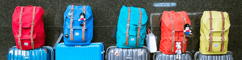Packing Tips for Thanksgiving Holiday Travel