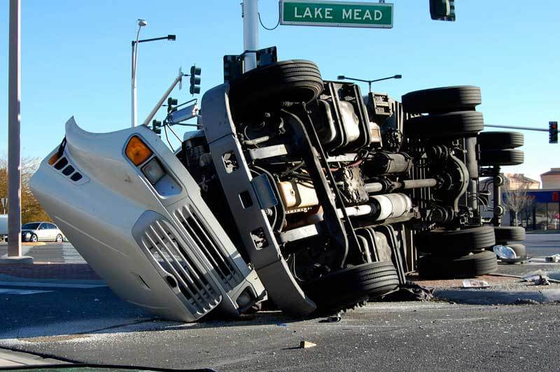 Who Can I Sue for Wrongful Death After a Trucking Accident?