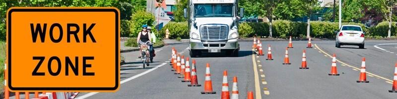 California Work Zone Accidents
