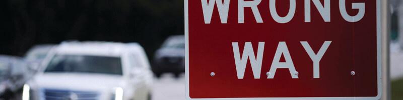 Caltrans To Monitor Wrong-Way Drivers