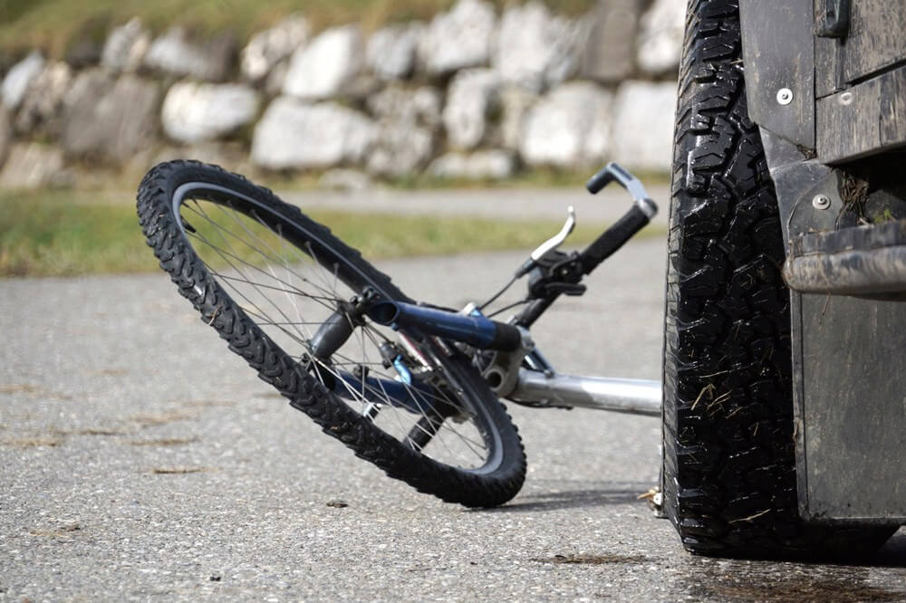 Are Traumatic Brain Injuries Common in Bicycle Accidents?