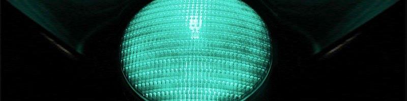 When Is a Green Light Not a Green Light?