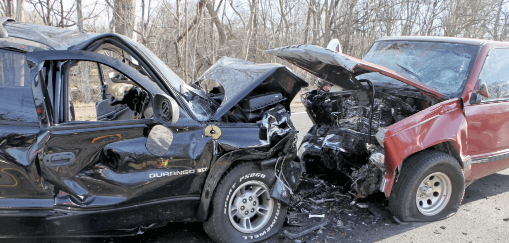 Are Head-On Collisions More Dangerous Than Other Types of Traffic Accidents?