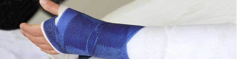 Common Injuries Sustained In Personal Injury Accidents
