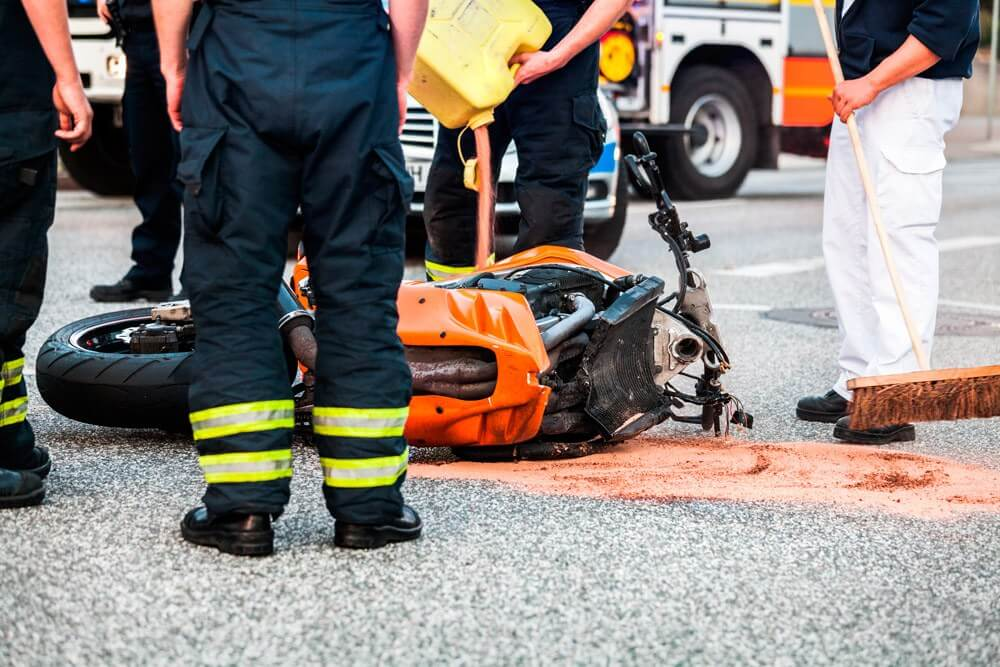 Bakersfield, CA – Juvenile Killed in Motorcycle Crash on Coffee Rd