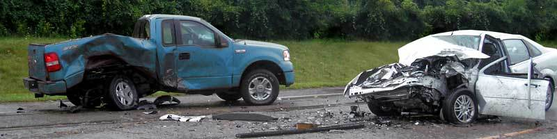 What Can I Expect During My Car Accident Claim?