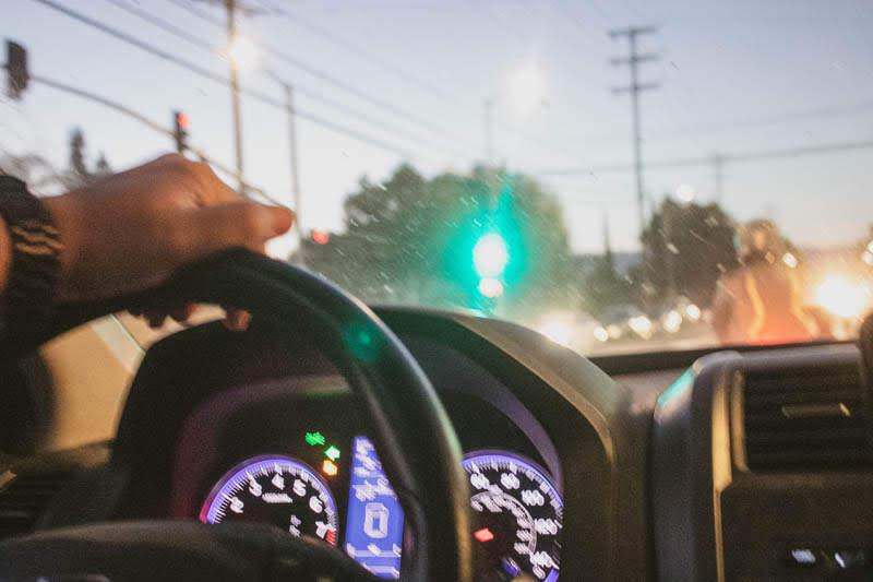 Fairfield, CA – Woman Killed in Car Crash on 80 Freeway