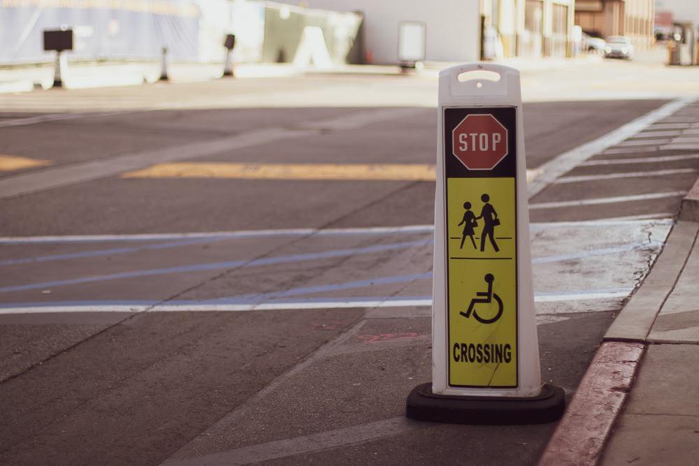 Stockton, CA – Pedestrian Injured in Accident on Blue Ridge Circle