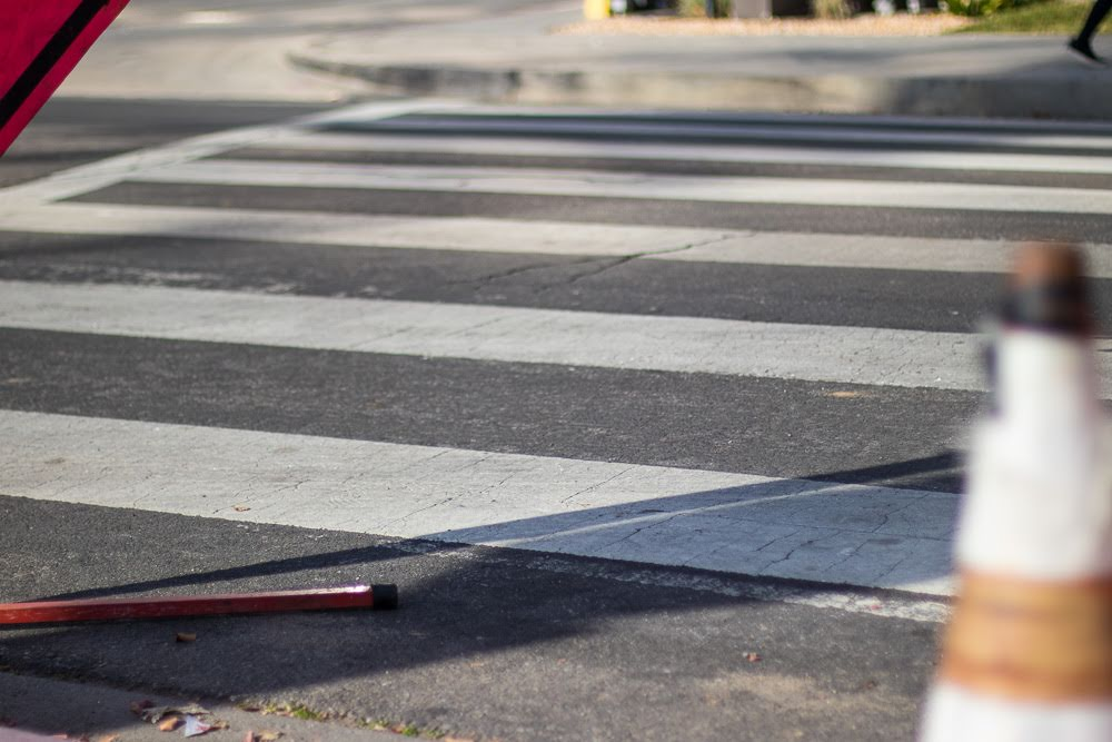 Stockton, CA – Pedestrian Accident on Williamsburg Pl Results in Injuries