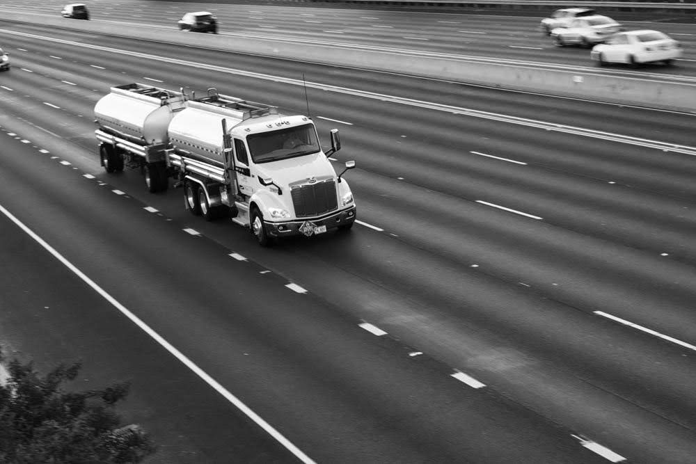 Fresno, CA – Man Killed in Truck Accident on Highway 180