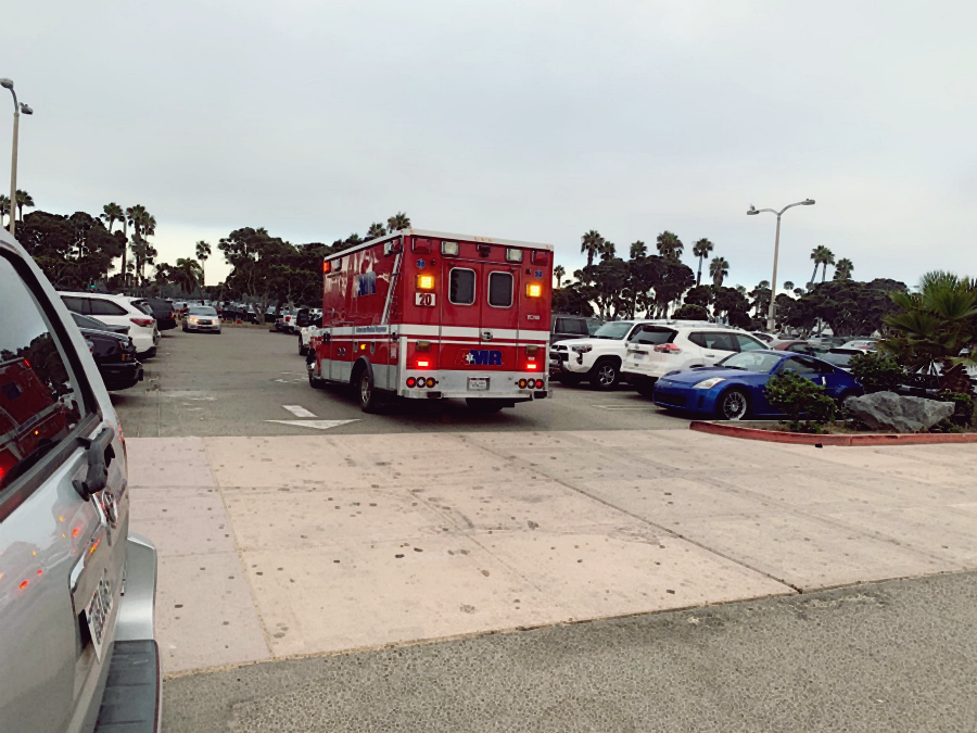 Fresno, CA – Mom and Two 3-Year-Old Twins Injured in Crash on Belmont Ave near Palm Ave
