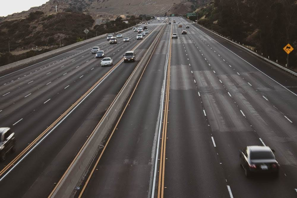 Bakersfield, CA – Fatal Accident on I-5 South of Taft Hwy takes One Life