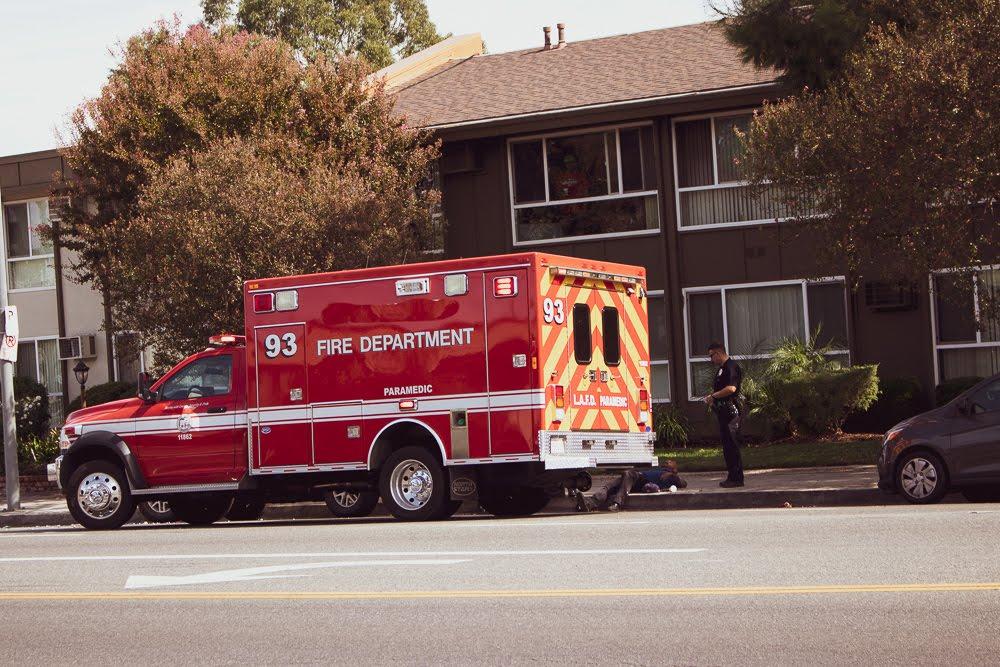 Fresno, CA – Sydney Barron Identified in Fatal Pedestrian Crash near Shields & West Aves