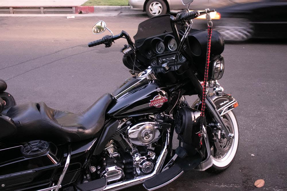 Bakersfield, CA – One Killed in Motorcycle vs SUV crash on SR 223 near Tower Line Rd