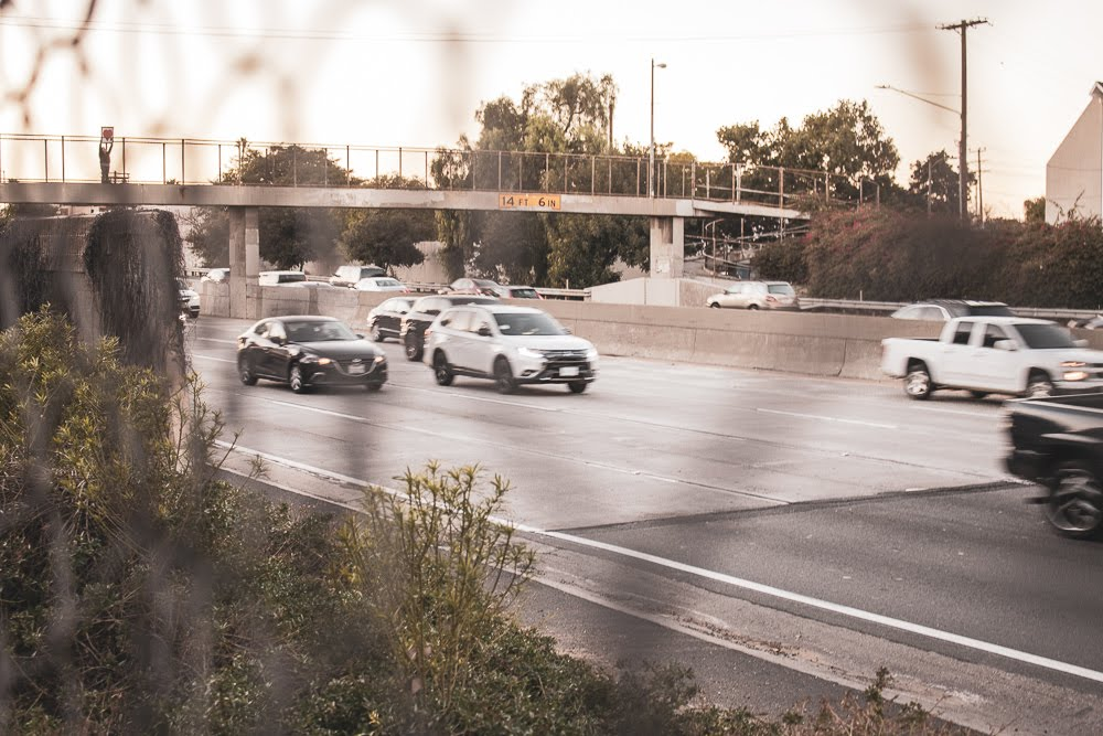 Stockton, CA – Multi-Vehicle Crash with Injuries on SR-120 near I-5