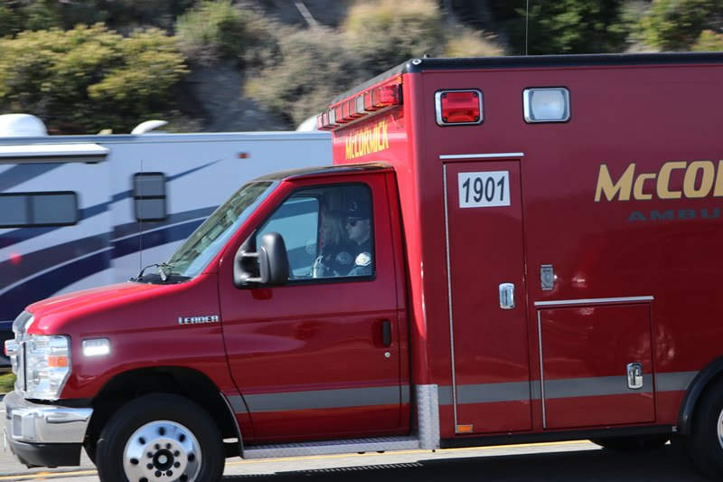 Stanislaus County, CA – Fatal Truck Accident Takes One Life on SR-132 near Texas Rd