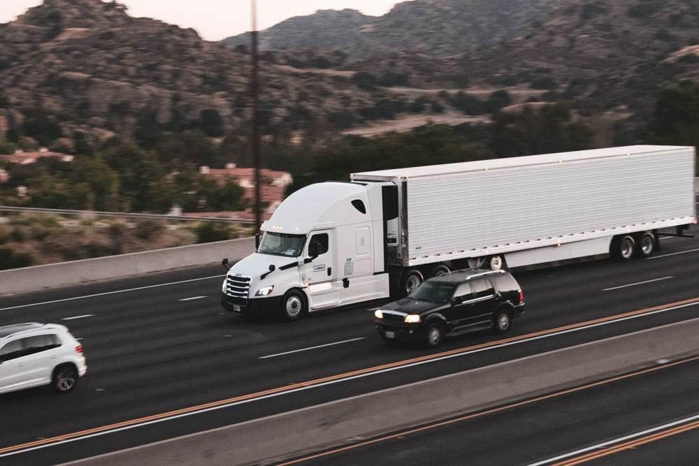 Lodi, CA – Fatal Semi-Truck Crash on Hwy 88 near E Kettleman Ln