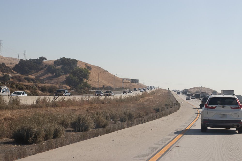 Modesto, CA – Injuries Result from Collision on Gates Rd near San Joaquin River National Wildlife Refuge