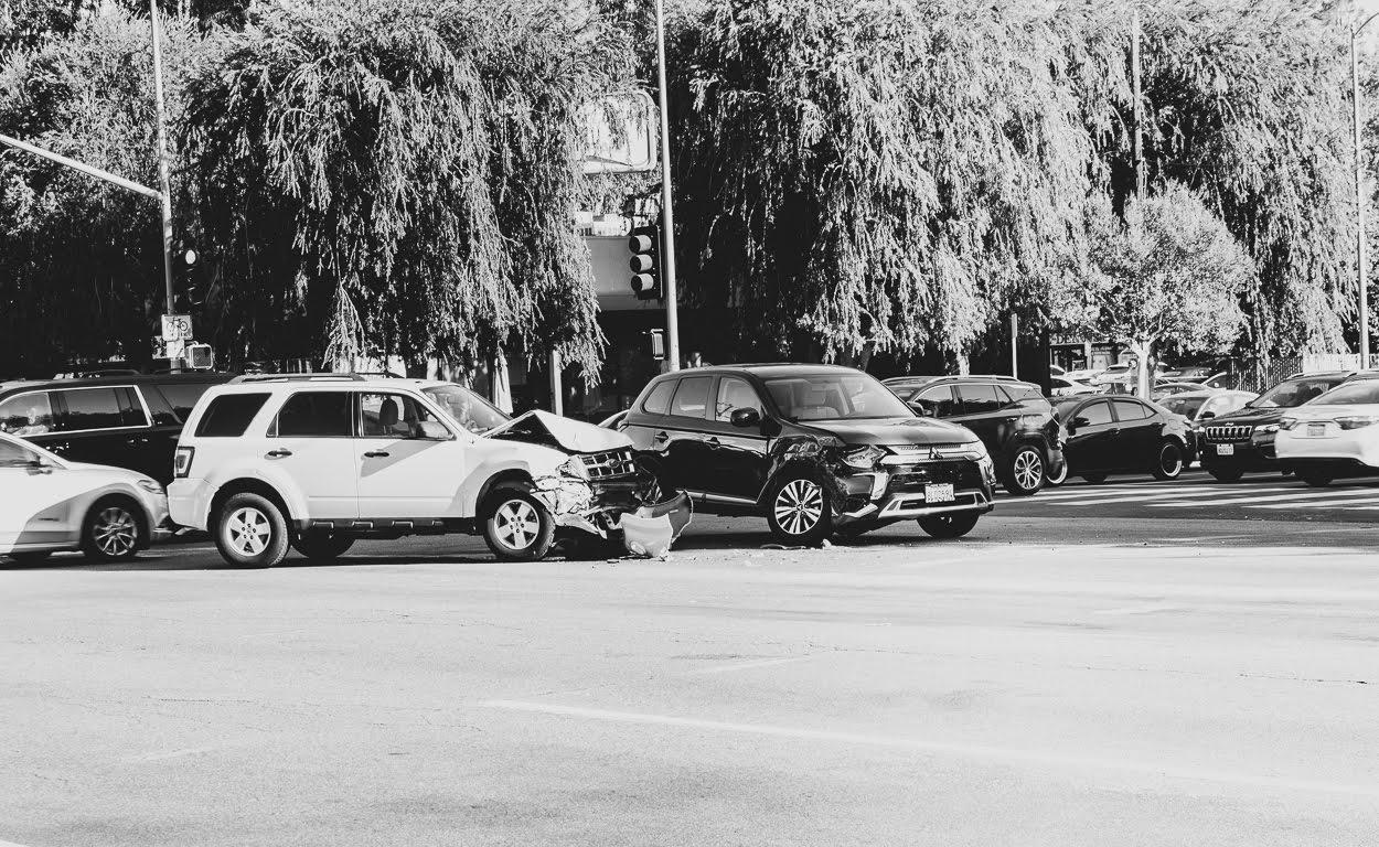 Stockton, CA – Fatal Accident on Pershing Ave near Harding Way
