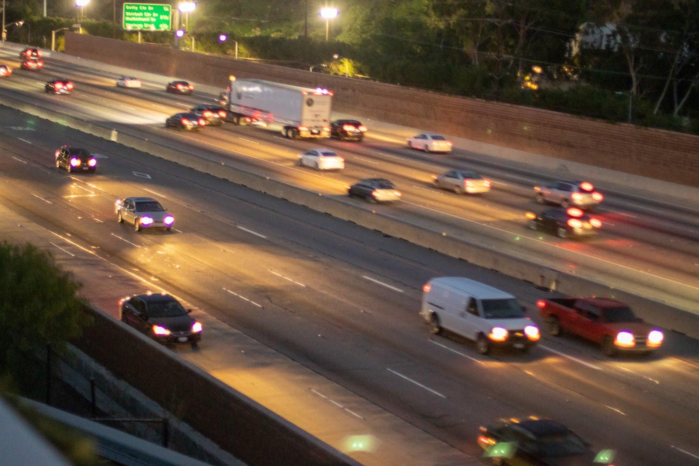 Lodi, CA – Serious Injury Crash on Hwy 12 near I-5