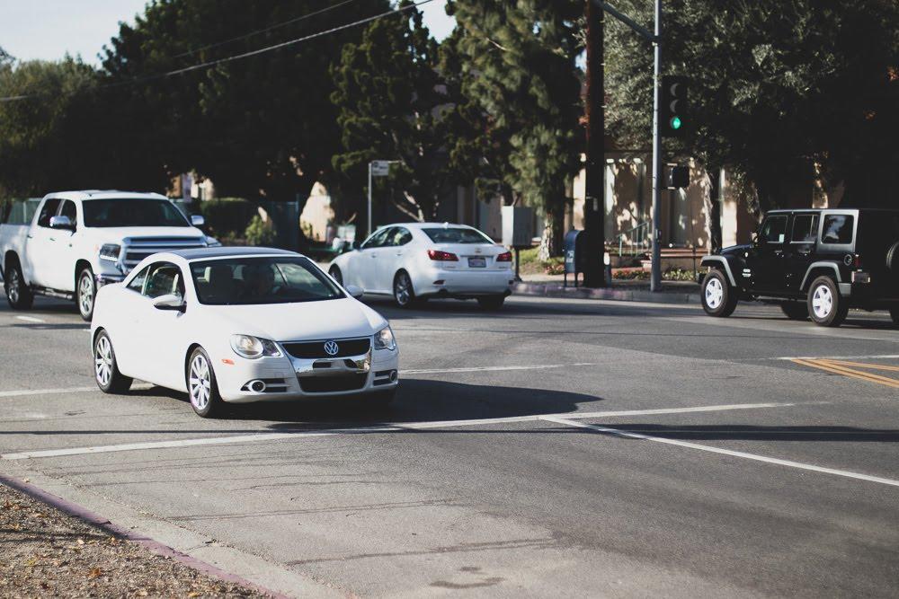 Wasco, CA – Hit & Run Injury Accident on E Street