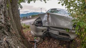 Oakley, CA - Head-on Crash on Bethel Island Rd Leaves Two Victims Hurt