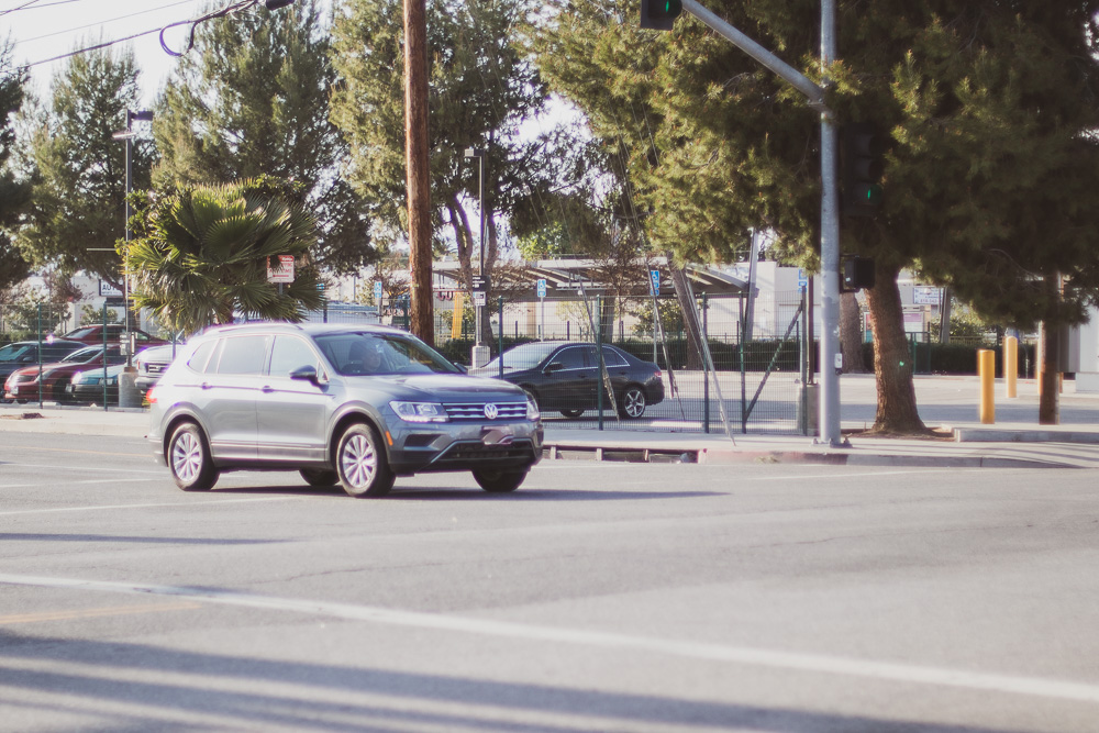 Stockton, CA – Serious Car Crash at Pacific Ave & W Robinhood Dr