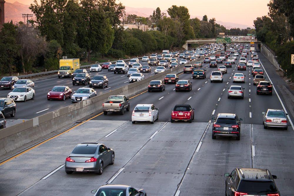Stockton, CA – Injury Accident on N Pershing Ave near Rosemarie Lane