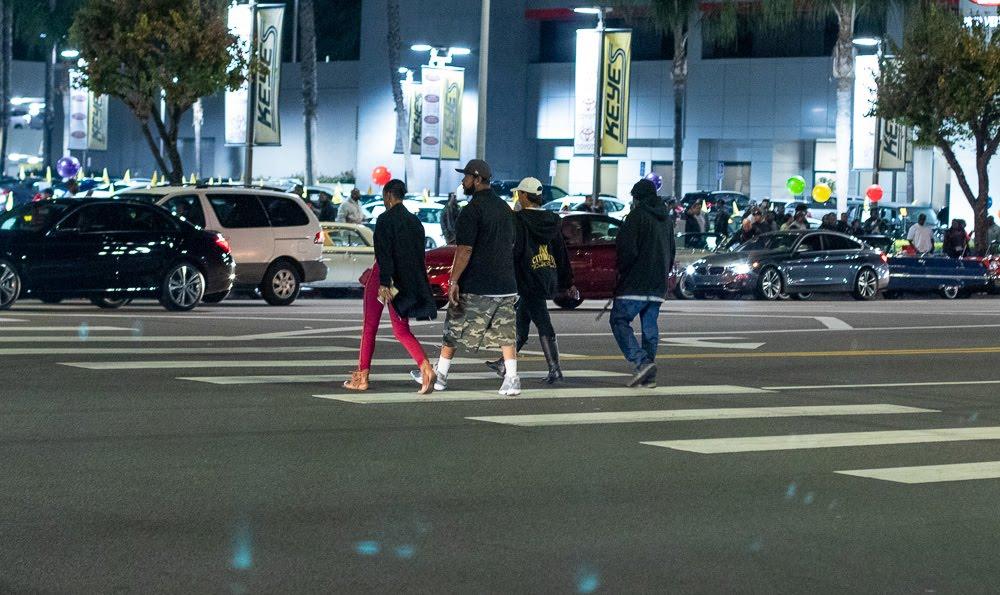 Sacramento, CA – Lien Dang Fatally Struck by Hit & Run Driver on Lemon Hill Ave near Stockton Blvd