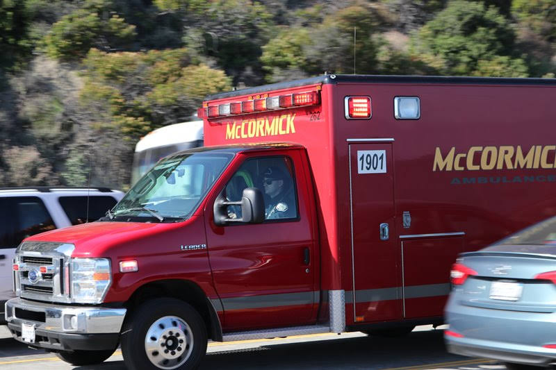 Fresno, CA – Two Injured After Van Drives into Crowd at Tacos El Bello near Maple & Belmont